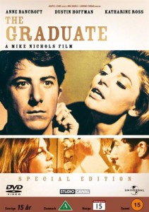 The Graduate - Mandomsprovet
